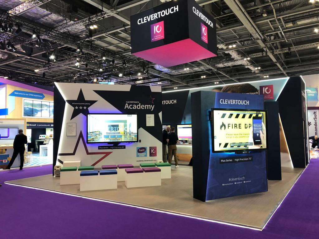 Envisage Exhibition Stand Design And Build Uk : Tomtom exhibitions u2013 ttex u2013 ttex is a hugely successful exhibition